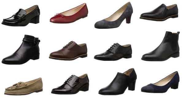 マーガレットハウエルアイデアの靴一覧